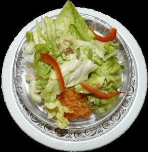 Kleiner Salat