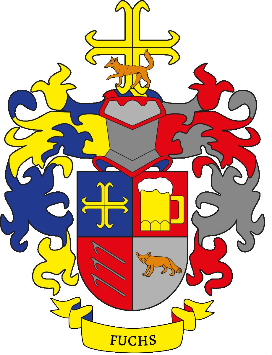Kreuz Wappen mit Name_101
